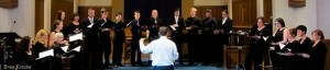Abendmusik Vesper Choir - Lent @ St. Philips Anglican Church | Vancouver | British Columbia | Canada